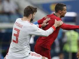 Spagna e Portogallo si candidano insieme per il Mondiale 2030. Goal