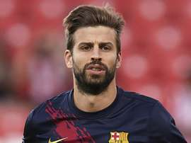 Gerard Pique accepted Barcelona deserved to lose