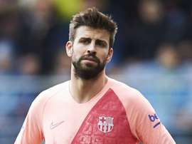 Pique claims Barca are receiving more criticism than they deserve this season. GOAL