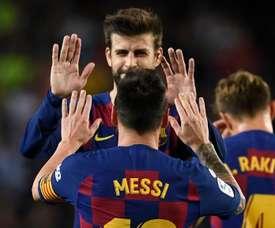 Barcellona, la serie tv su Messi e compagni sarà gratuita e on demand. Goal