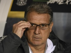 Neither Argentina thrashing nor unbeaten run are Mexico 'reality' - Martino