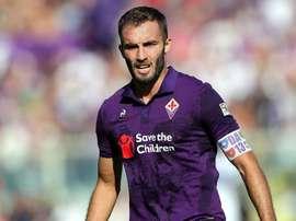 Pezzella può lasciare la Fiorentina. Goal