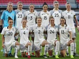 Germany's new advert reminds people of how unkown women's football is. GOAL