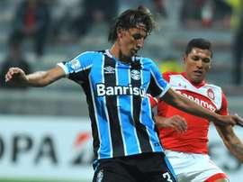 Grêmio vs Pachuca já na história. Goal
