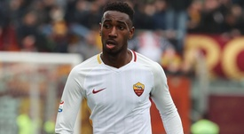 Gerson leaves Roma for Flamengo in €11.8m deal.