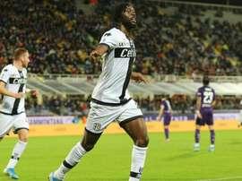Il Parma fa ricorso per Gervinho. Goal