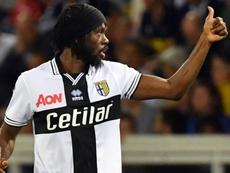 Gervinho est en grande forme. Goal