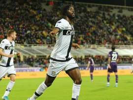 Le formazioni ufficiali di Sassuolo-Parma. Goal