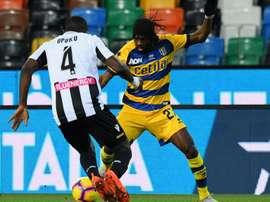 Gervinho decide la gara. Goal