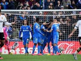 Il sogno del Getafe: terzo nella Liga dietro a Real Madrid e Barcellona. Goal
