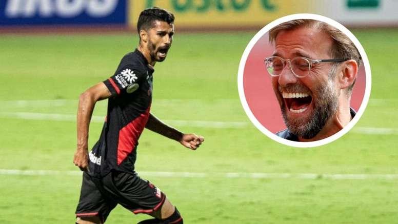 Atlético-GO atropela o Flamengo e provoca. Goal