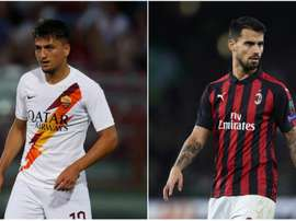 Scambio Suso-Under: il Milan vuole un conguaglio economico dalla Roma. Goal