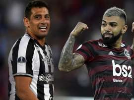 Salário de Gabigol é mais caro que toda a folha do Botafogo para 2020. Goal