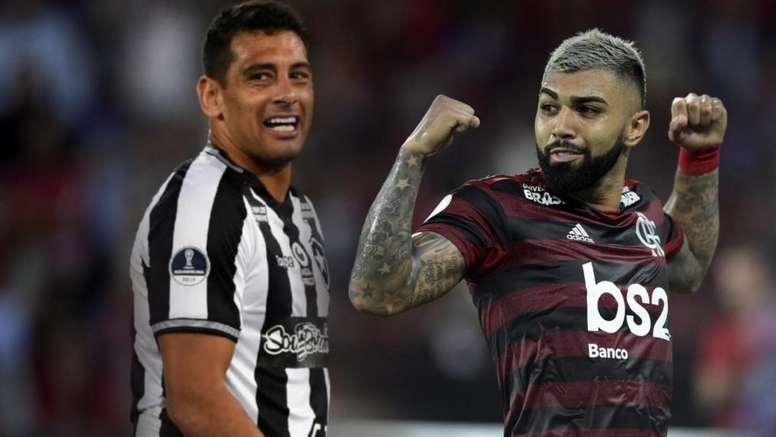 Botafogo e Flamengo: clássico reúne clubes em mundos opostos. Goal