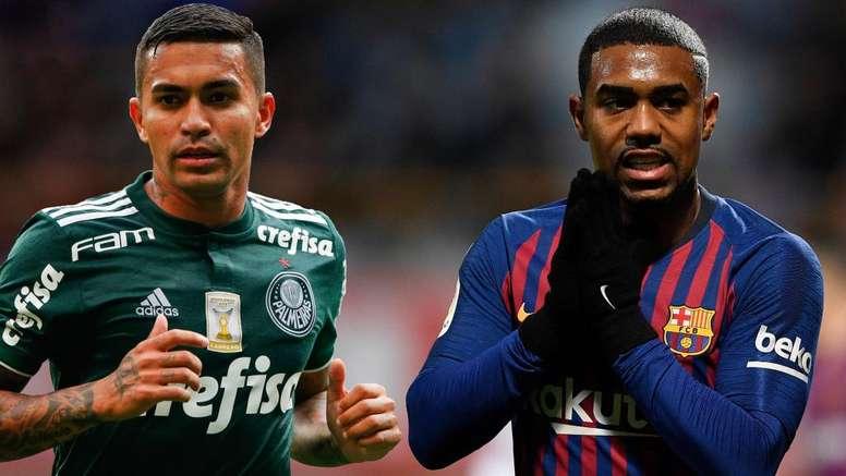 A China de olho nos talentos brasileiros. Goal