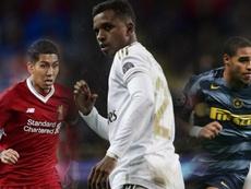 Rodrygo tem um dos melhores inícios de brasileiro na Champions. Goal