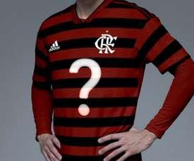 Flamengo espera até R$ 30 milhões com novo patrocínio. Goal
