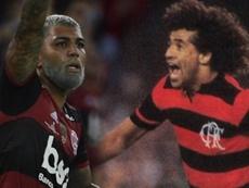 Quem é mais 'Artilheiro das Decisões' no Flamengo? Goal