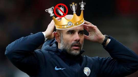 Quádrupla coroa: como o Manchester City perdeu a chance de conquistar o feito?