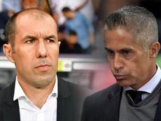 Vazamento de possíveis substitutos de Fábio Carille gera revolta no Corinthians. Goal