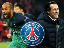 Trevas ao PSG? Nomes rejeitados pelo clube parisiense agora brilham na disputa das finais europeias