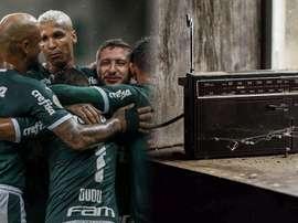 Palmeiras e CSA: uma viagem aos anos 90. Goal