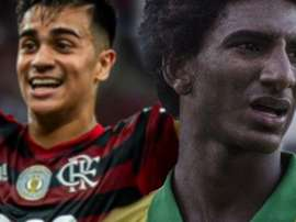 Fla vs Vasco expõe realidades distintas de Reinier e Thalles. Goal