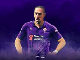 Ribery è della Fiorentina. Goal