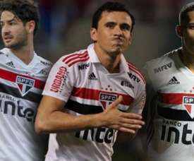 Antony, Pablo e Pato: o que esperar da nova trinca do São Paulo? Goal