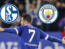 Saiba tudo sobre o Schalke 04 - Manchester City. Goal
