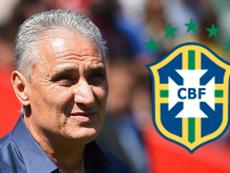 Tite Brasil renovacao 2022. Goal