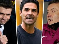 Arteta, Torrent e Vilanova: a carreira dos pupilos de Guardiola