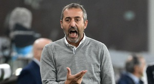 Giampaolo: Milan showed character