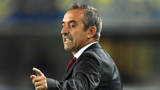Milan must attack better, admits Giampaolo.