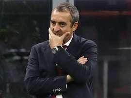 Rumours: Milan to sack Giampaolo
