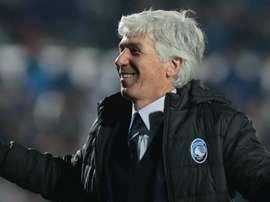 Gasperini to stay at Atalanta. Goal