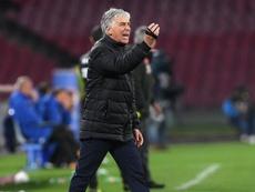 Gasperini: 'Champions? Siamo in corsa, per noi vale un palmares'