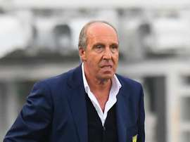 Gain Piero Venture is no longer Chievo boss. GOAL