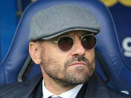 Roma have brought in Gianluca Petrachi as a Sporting Director. GOAL