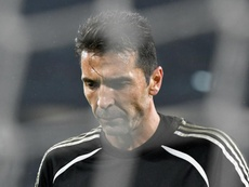 Criticism of veteran goalkeeper Gianluigi Buffon irritates Juventus. GOAL