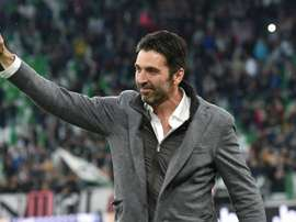 Buffon could return to Juventus next season. GOAL