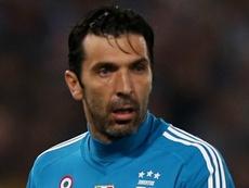 Buffon saura bientôt sa sanction. Goal