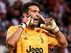 Sampdoria-Juventus, Buffon e l'aggancio a Maldini: il più presente di sempre in A. Goal