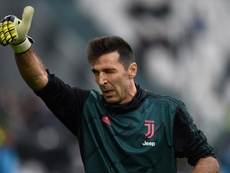 Buffon sur le point de prolonger avec la Juve. GOAL