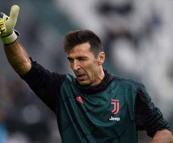 Buffon sur le point de prolonger avec la Juve. GOAL