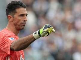 Buffon, l'agente a sorpresa: 'Può giocare altri due anni'. Goal