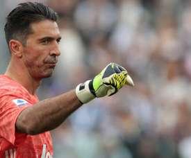 Gianluigi Buffon - Juventus