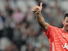 Juventus, Cassano non ha dubbi: 'Buffon è più forte di Szczesny'. Goal