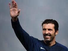 Gianluigi Buffon, estime que son jeune coéquipier a le profil d'un futur Ballon d'Or. Goal