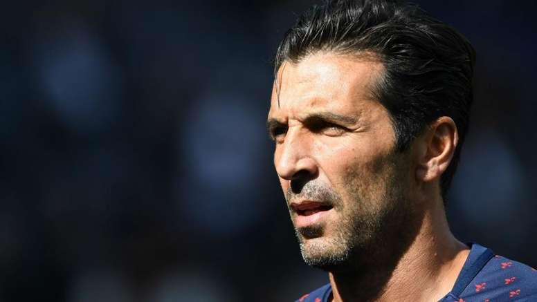 L'agente di Buffon chiude alla Lazio. Goal
